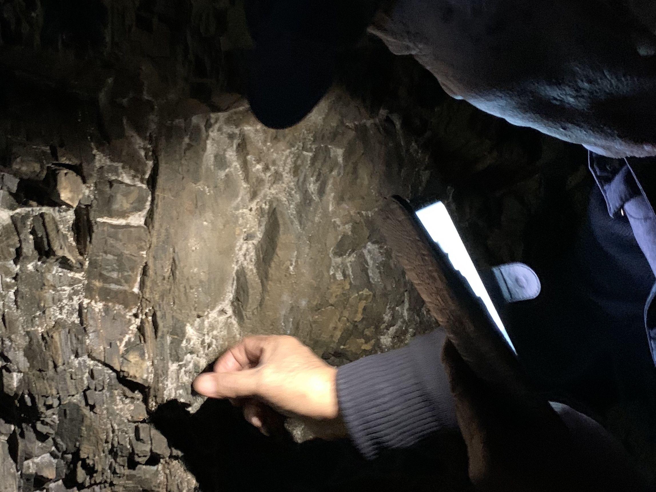 【國際交流】石綿礦坑實訪